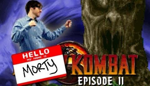 Morty Kombat - Lovers Quarrel