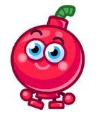 Kicking cherry
