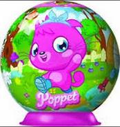 Poppet Disco Ball