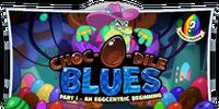Season 3: Mission 2: Choc-O-Dile Blues
