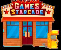 Games Starcade