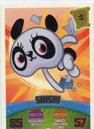 ShiShi Card 2