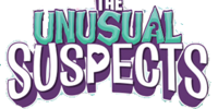 Season 3 Mission 1: The Unusual Suspects