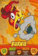 Burnie Card 2