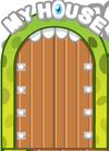 Zoo Door