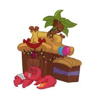 Big Crab 5