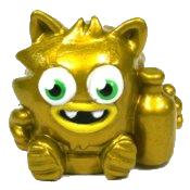 Gold RJ