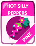 HSP Pink
