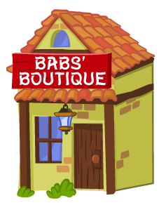 Babs' Shop