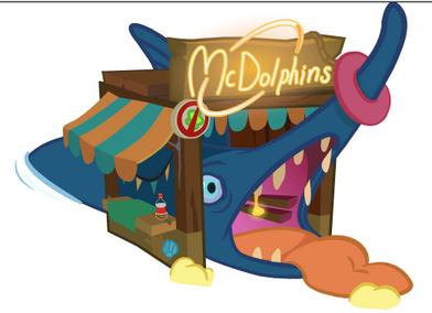 McDolphin