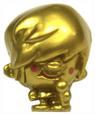Zack Binspin figure gold