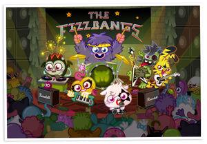 Fizzbang on Tour pt1 1