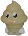 Coolio figure ghost white