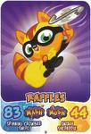 TC Raffles series 4