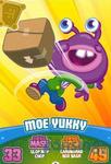 TC Moe Yukky series 3