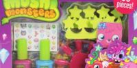Moshi Monsters: Lotta Luv Clawsome Nail Gift Set