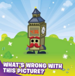 What's wrong with Mini Ben Popjam