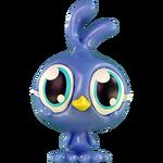 Chirpy figure normal