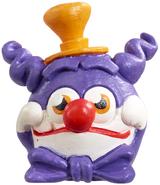 Rocko circus figure normal