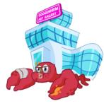 Googenheim Giant Crab