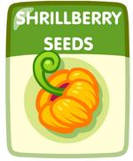 Shrillberry Seeds