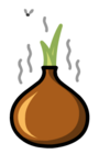 Trashy Tulip seed