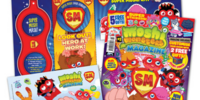 Moshi Monsters Magazine: Issue 2
