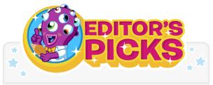 Editor's Picks Main Page