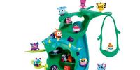Moshi Beanstalk (Playset)