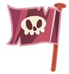 Pirate Flag (clothing item)