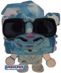 Blingo figure rox blue