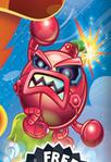 Robo Cherry Bomb