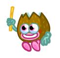 Cocoloco Straw