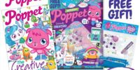 Poppet Magazine: Issue 2