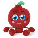 Cherry Bomb plush carte blanche
