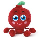 Cherry Bomb plush carte blanche