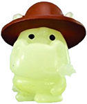 Humphrey figure ghost white