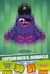 TC Cap'n Buck series 1