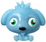 McNulty figure voodoo blue