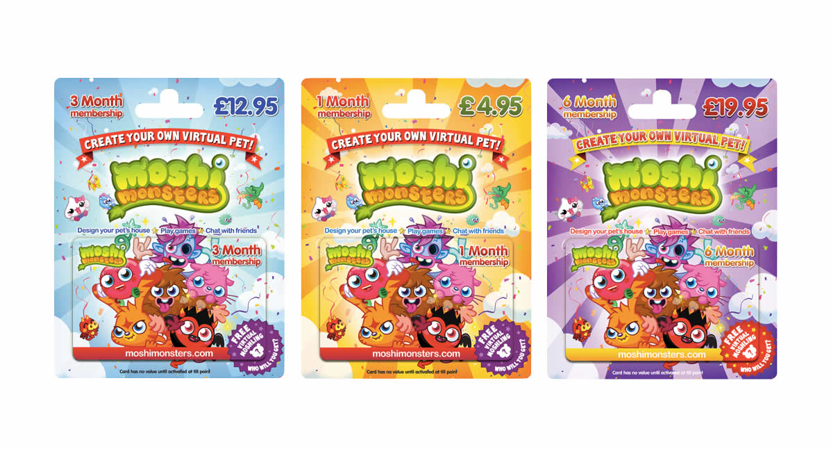 How to get Moshi Monster Membership? Just like any other game, the Moshi Monster has limited access to specific areas. This means that there are areas where players cannot access. However, if you have the Moshi Monsters membership cards, accessing these areas is possible.