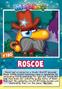 Collector card s10 roscoe