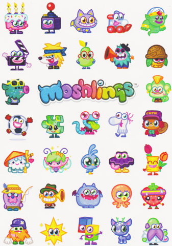 File:100% Moshlings free stickers.png