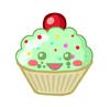 Glump Cake - Cucumber