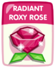 Radiant Roxy Rose