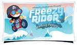 Freezy rider
