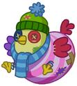 Buster's Egg Hatcher