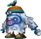 Katsuma Unleashed Robot Moshling Leo