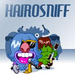 Hair-o-sniff Poster
