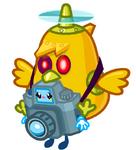 Robo Quack 1