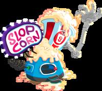 Slopcorn Machine